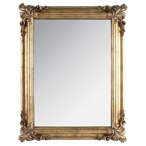 Oglinda Antique Gold 70x90 cm chicville 2021
