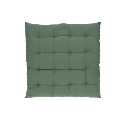 Perna verde pentru scaun 40x40 cm - modele diverse chicville 2021