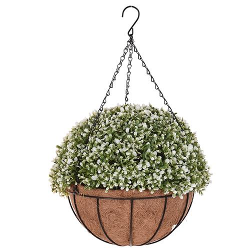 Planta decorativa in ghiveci 29x17 cm - modele diverse chicville 2021