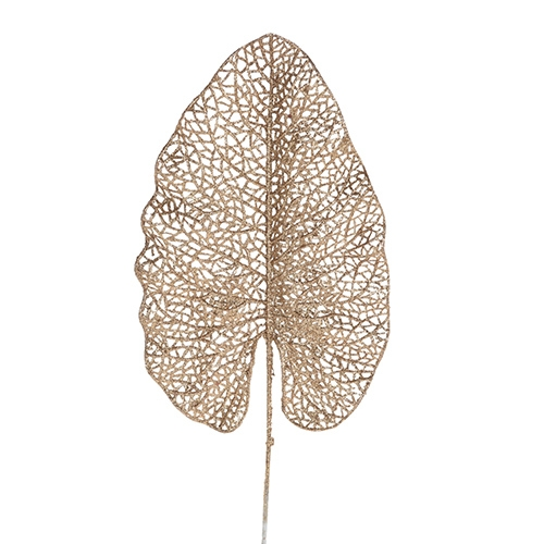 Ramura Gold Leaf 67 cm chicville 2021