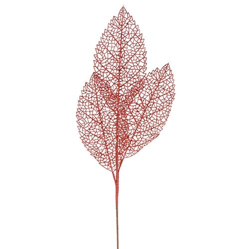 Ramura Red Vein Leaf 79 cm chicville 2021