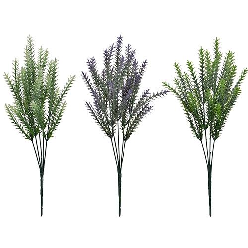 Ramura decorativa Vert 9x36 cm - modele diverse chicville 2021