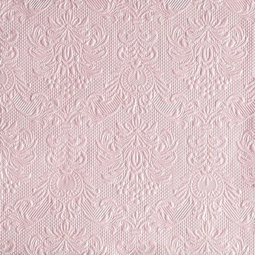 Servetele de hartie Elegance Pink 40 cm chicville 2021