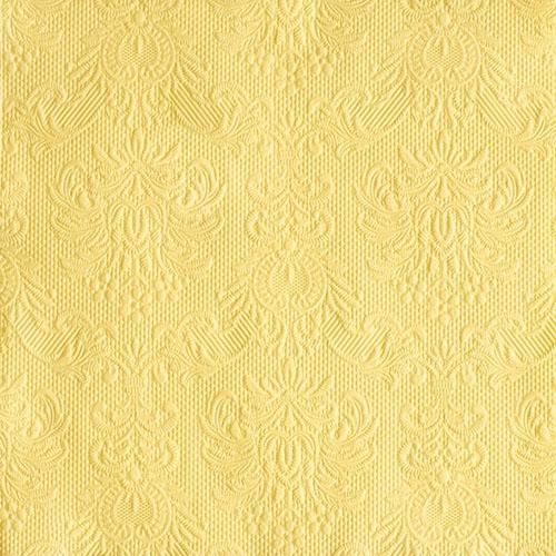 Servetele Vanilla Elegance 25x25 cm