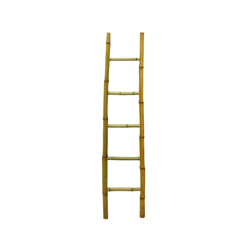 Suport pentru textile Ladder Natura 150 cm