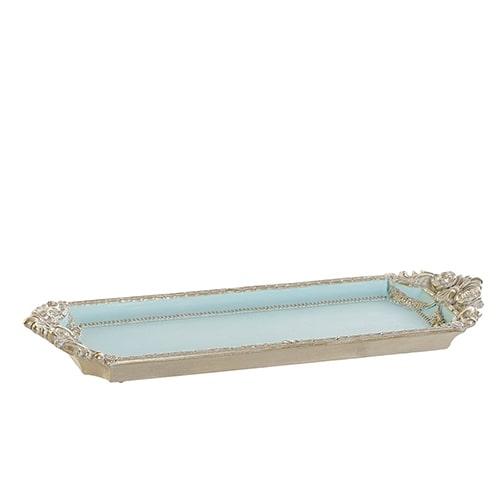 Tava Pastel Blue 33x10 cm chicville 2021