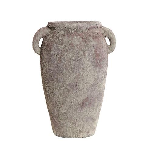 Vaza Antique Teracotta maro 40 cm chicville 2021