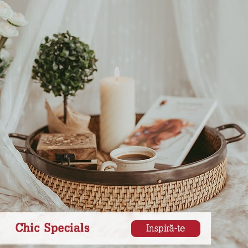 Chic Specials