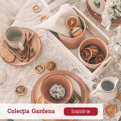 Colectia Gardena