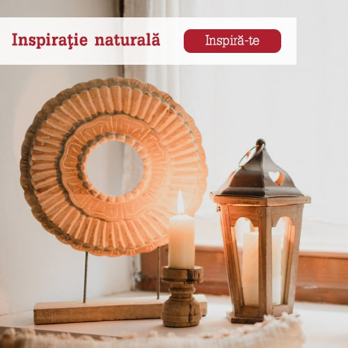 Inspiratie naturala