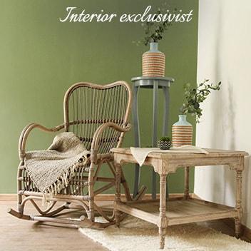 Interior Exclusivist