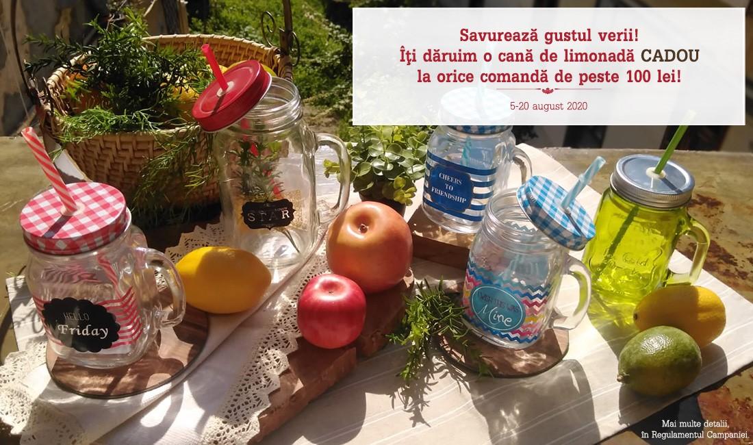 Cana Cadou