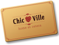 Program de fidelitate Chic Ville Card Gold