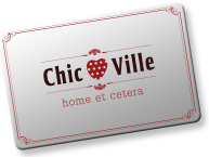 Program de fidelitate Chic Ville Card Silver