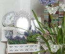 shabby decoratiuni