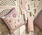 shabby textile